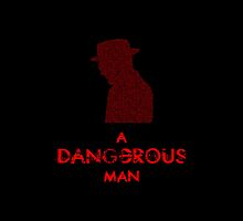 A Dangerous Man - iPhone Edition by Vahlia