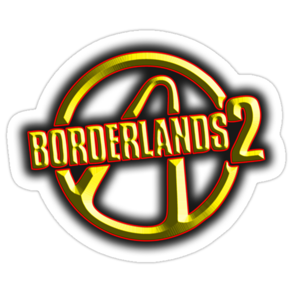 Borderlands 2 by Phox