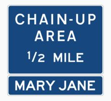 Chain Up! - Winter Park/Mary Jane Kids Clothes