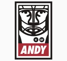 BBG006 —Obey Andy by BloodBlackGold