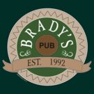Irish Brady Pub by kaptainmyke