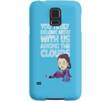 Among the Clouds (Star Wars)  Samsung Galaxy Case/Skin