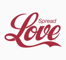 Spread Love by Illestraider