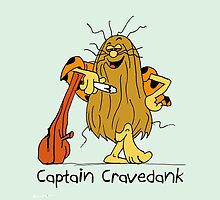 Captain Cravedank by mouseman