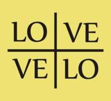 Velo Love - Love Velo (lite) by PaulHamon