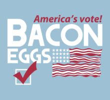 With Liberty and Bacon for All Kids Clothes