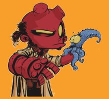 Little Hellboy by Vindication