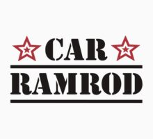 Car Ramrod - Super Troopers by TheFinalDonut