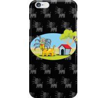 Kreepie iPhone Case/Skin
