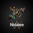 Nidalee Glow Effect by tychilcote