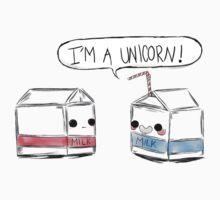 Unicorn Milk by petitehero