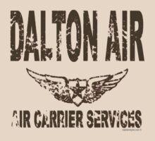 Dalton Air Carrier Services by kaptainmyke
