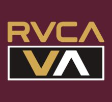 RVCA BJ Penn UFC 123 by DarkLord1st