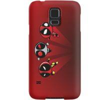Mr. Wilson Samsung Galaxy Case/Skin