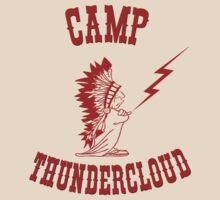 Camp Thundercloud by kaptainmyke