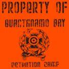 Guantanamo Bay Detention Camp by kaptainmyke