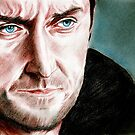 Richard Armitage, Lucas sadness by jos2507