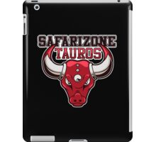 PokeSports - Safari Zone Tauros iPad Case/Skin