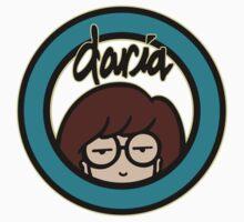 Daria MTV Cartoon  Kids Clothes