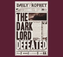 The daily prophet by nefos