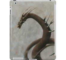 Angel in Glory iPad Case/Skin