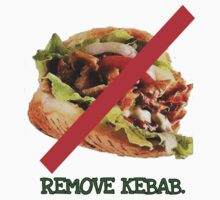 Remove Kebab by ITAMarcomerda