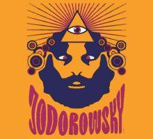 Jodorowsky by loogyhead