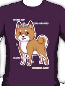 Majestic Shibe T-Shirt