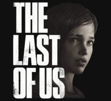 The Last Of Us by FullBlownShirts