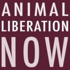 Animal Liberation Now by trekvix