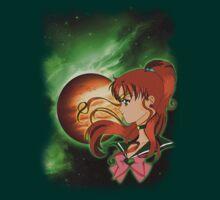Sailor Jupiter by MarenLex