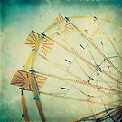 Ferris Wheel by Honey Malek