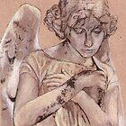 Kraft Angel by Lauren Murphy