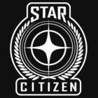 Star Citizen - White by spacenavy