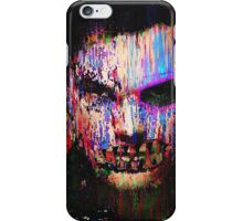 Dexter Morgan.The Quiet Ones. iPhone Case/Skin