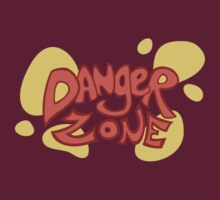 Danger Zone by Arabidopsis