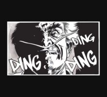 DING DING by powerlee