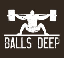 Balls Deep by protos