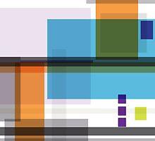 Purple conduction by BOXZERO Andrew Miller