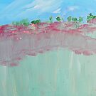 Toward the Canyonlands by Lenore Senior