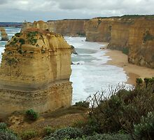 Twelve Apostles, Great Ocean Road by imaginethis
