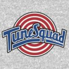 Tune Squad by Declan Black
