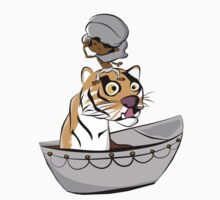 Life of Pi by thomasshek