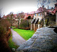 Rothenburg by Nathan Jekich