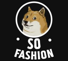 Doge: So Fashion! by Look Human