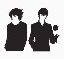 death note Kids Clothes
