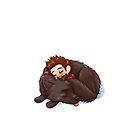 sterek cuddles by juls santos