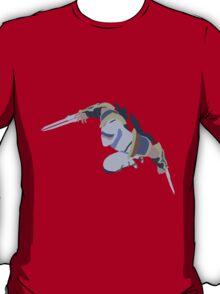 Shockblade Zed T-Shirt