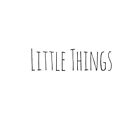 little things by juls santos