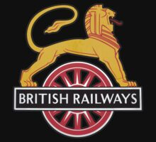 British Railways by Siegeworks .
